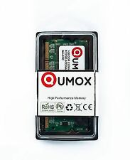 Qumox 1gb DDR SODIMM (200 Pin) 333mhz Ddr333 Pc2700 Laptop Memory