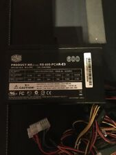 Cooler Master RS-600-PCAR-E3 600W Power Supply