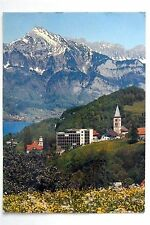 Quarten / Bildungs- u. Erholungszentrum Neu-Schönstatt, St. Gallen