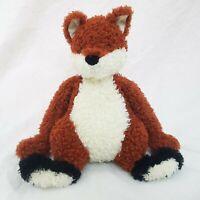 Jellycat Finley Fox Soft Toy Plush Comforter Rare