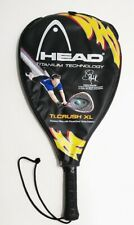 Head Ti.Crush Xl Racquetball Racket Sudsy Monchik Titanium Technology Euc