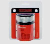 "Black and Decker 0.065""x30' Replacement Hog String Trimmer Spool 3  AF-100-3"