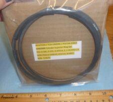 CHROME CYLINDER Superior Ring Set FITS E-185, E-225, O-470-A, E, J +(AVIATION)