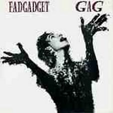 Fad Gadget - Gag (NEW CD)