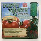 Topsy-Turvy Upside Down Tomato Planter - #D