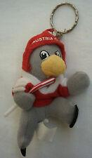 Original Maskottchen   Eishockey Weltmeisterschaft ÖSTERREICH 2005  !!  SELTEN