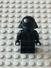 Star Wars LEGO MINIFIG Minifigure sw671 FIRST ORDER CREW MEMBER 75101 Authentic