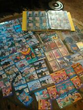 Beanie Baby Cards large lot