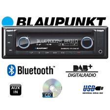 BLAUPUNKT Bamberg 470DAB BT  DAB | Bluetooth | CD MP3 | USB Autoradio Freisprech