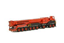 WSI Liebher LTM1750-9.1 Peinemann71-2015 Crane Model