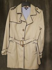Trench Coat Large
