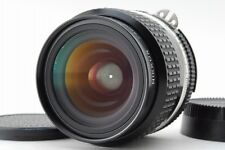 =N.Mint-= Nikon Nikkor Ai-S AiS 24mm f/2 Wide Angle Manual Lens from Japan #q05
