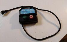 Zareba 5 Mile Low Impedance Electronic Fence Controller Ea5m Z