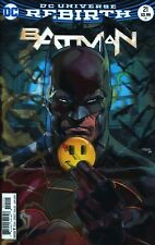 BATMAN 21 VOL 3 THE BUTTON LENTICULAR HOLOGRAM VARIANT NM SOLD OUT