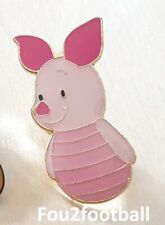 pin's PIN S WINNIE THE POOH OURSON anime dessin pins DISNEY PORCINET PIGGLET