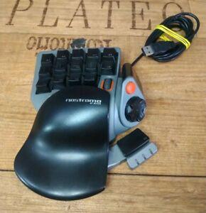 Belkin Razer (Nostromo) Speed pad n52 USB Tournament Edition Gamepad PC Gaming
