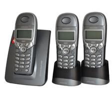 Swissvoice Eurit 435 / Similar A Seno 421 Isdn Trío Teléfono Magnesio Emb.orig