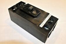 (USED) ITE SIEMENS 200  AMP 2-POLE CIRCUIT BREAKER 240 VAC MODEL QJ
