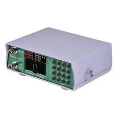 Analyseur de Spectre en ABS RF à Double Bande VHF UHF U / V avec Source de Suivi