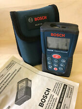 *** NEW*** Bosch DLR130 Digital Laser Distance Measurer