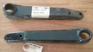 Lotus Europa Series 2 - NOS Upper Wishbone Arm Set A065C0095-6