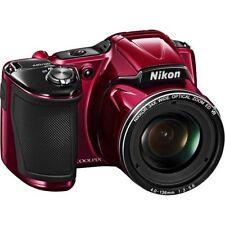 Nikon COOLPIX Digital Cameras with Built-in Flash