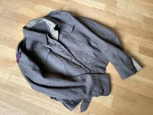 Beautiful condition original ww2  royal engineers 1943 dated battle dress blouse