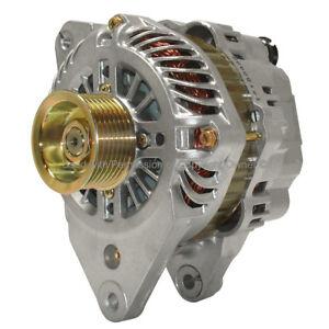 Remanufactured Alternator  Quality-Built  11056