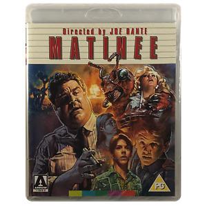 Matinee Blu-Ray **Region B**