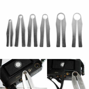 Pro 6x CTL-6 Camcorder Lens Repair Wrench Clamp Kit For Leica M2 M3 M4 M5 M6 M7