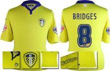 Kappa Leeds United Memorabilia Football Shirts (English Clubs)