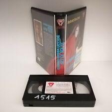 La dama rossa uccide sette volte - VHS