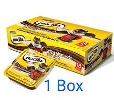 Nucita Milk, Chocolate and Hazelnut Flavored Spread (1) Box