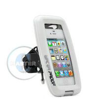 MOUNTAIN ROAD BIKE BICYCLE BAR MOUNT LOCK CASE WATERPROOF for iPhone 4s 4 3GS 3G