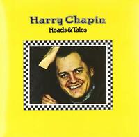 Harry Chapin - Heads & Tales (2016)  180g Vinyl LP  NEW  SPEEDYPOST