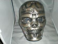Terminator adjustable Voice Changing  Mask