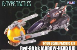Plum 1/100 R Type Rwf-9A (R 9A Special Ver.)  (New)