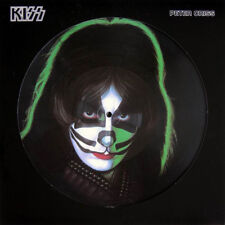 KISS - Peter Criss - Picture Disc Vinyl LP - NEW COPY - Import Album - RECORD