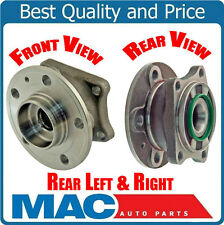 For 03-07 XC70 01-2007 V70 (2) REAR WHEEL BEARING AND HUB ASSEMBLY PT512253
