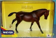 Breyer Model Horses Dark Bay Hunter Show Pony