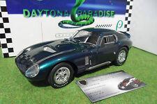 COBRA DAYTONA Coupé 1964 STANDOX PARAISE 1/18 EXOTO PRM 00010 coche miniatura