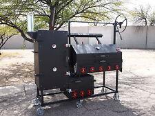 TOMBSTONE BBQ PIt