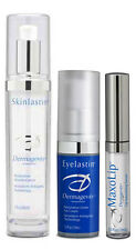 Total Beauty Kit - Skinlastin, Eyelastin & Maxolip AntiAging & Lip Plumping