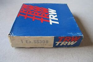 TRW Engine Timing Gear fit Ford 200 (SS308)