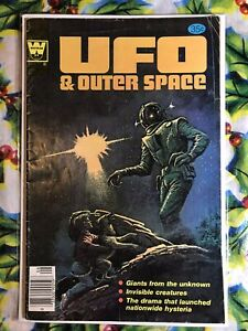 UFO and Outer Space (1978 Series) #16