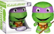 TMNT Donatello Plush 15cm Figure Funko Fabrications 09