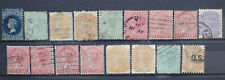 Australia South Australia Collection of Used Stamps