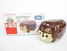 Takara Tomy Tomica Disney Motors TSUM TSUM CHIP Brown Diecast Toy Car JAPAN _US