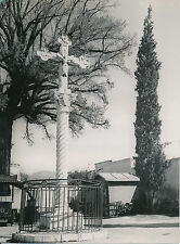 ALPES-MARITIMES c. 1940 - 9 Photos Cimiez  Provence  - L 80