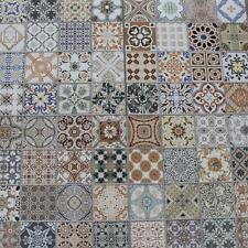 Andalusische Spanische Moroccan oriental tiles for wall and floor